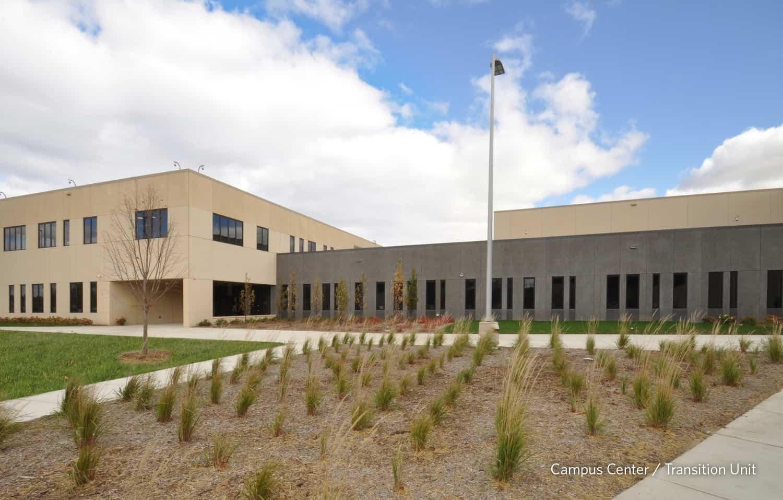 Minnesota Security Hospital Expansion and Renovation, Phase I