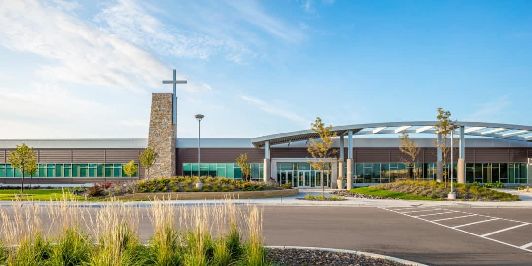 Eagle Brook Church Anoka