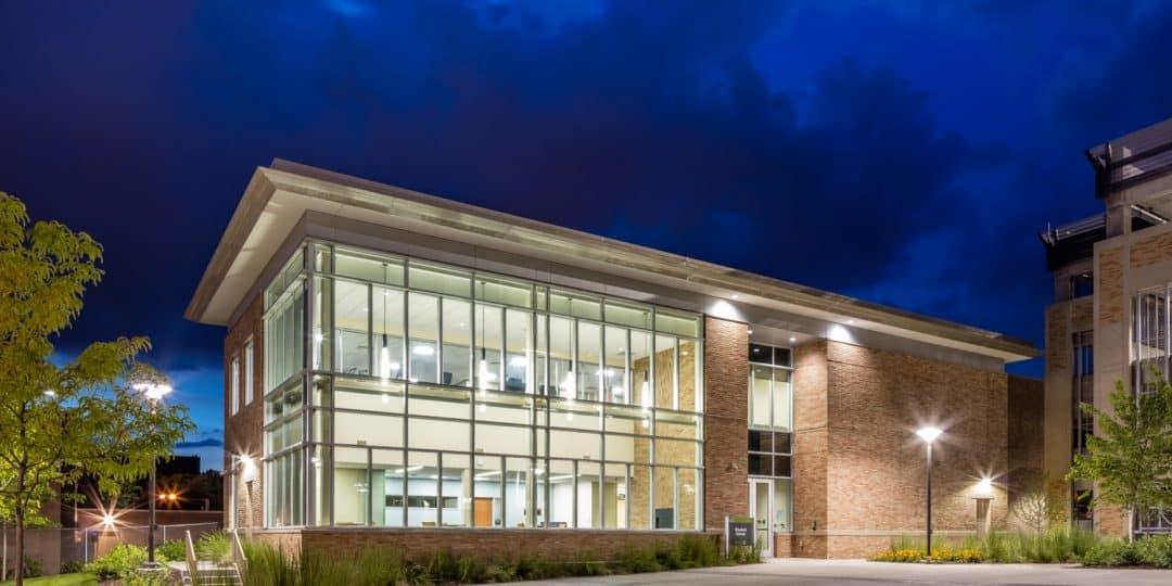 Metro State University Student Center