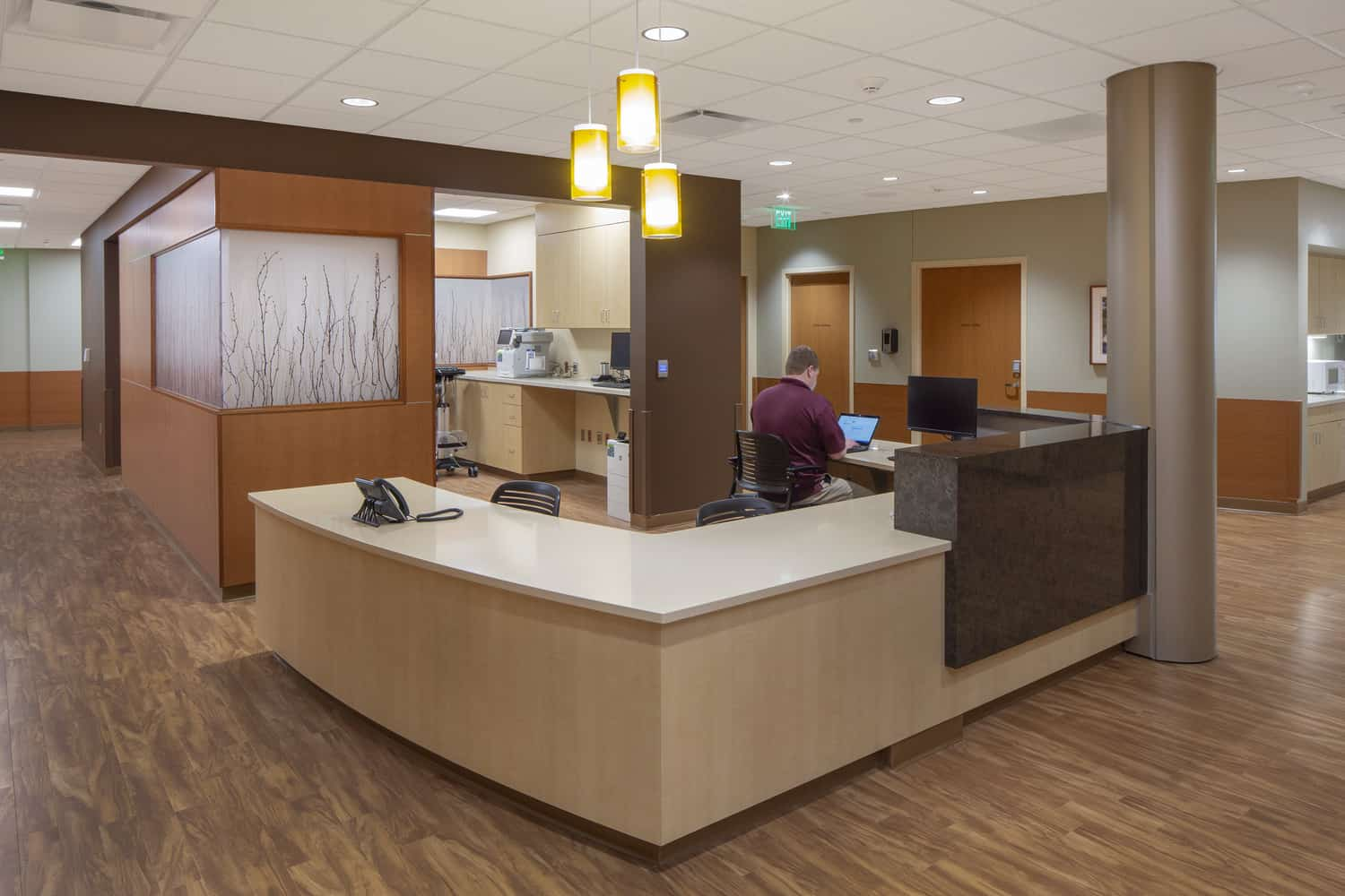 Avera Merrill Pioneer Community Hospital Replacement Critical Access Hospital