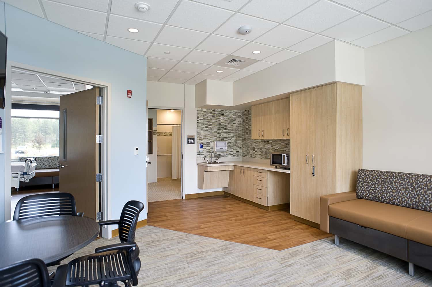 Regional Health Custer Hospital Replacement Critical Access Hospital and Clinic
