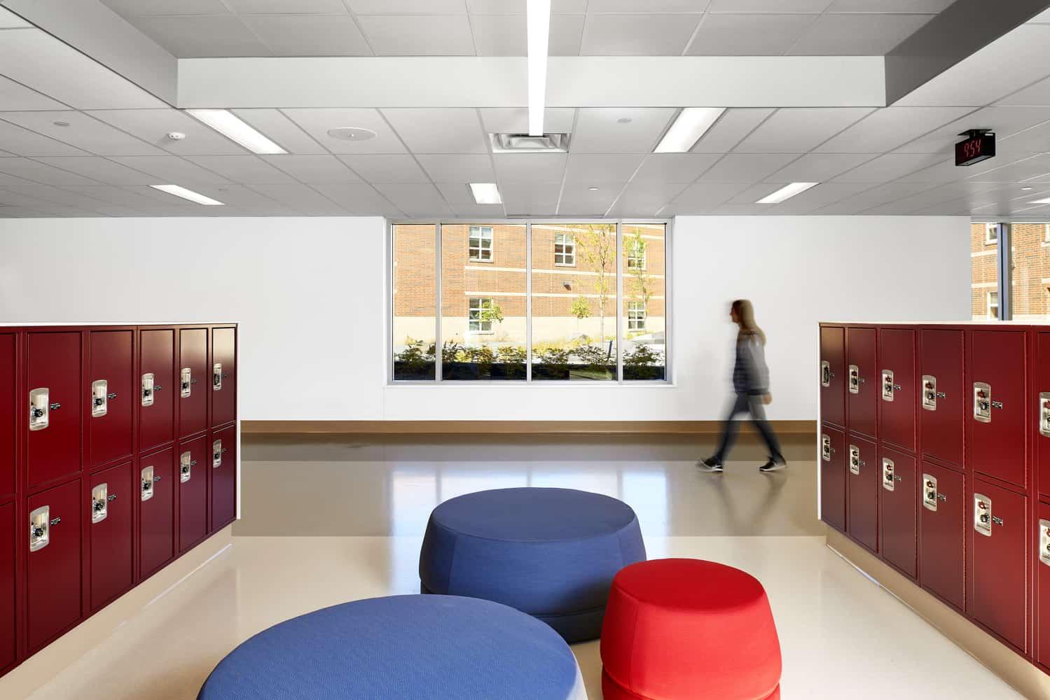Stillwater Area Public Schools Stillwater High School