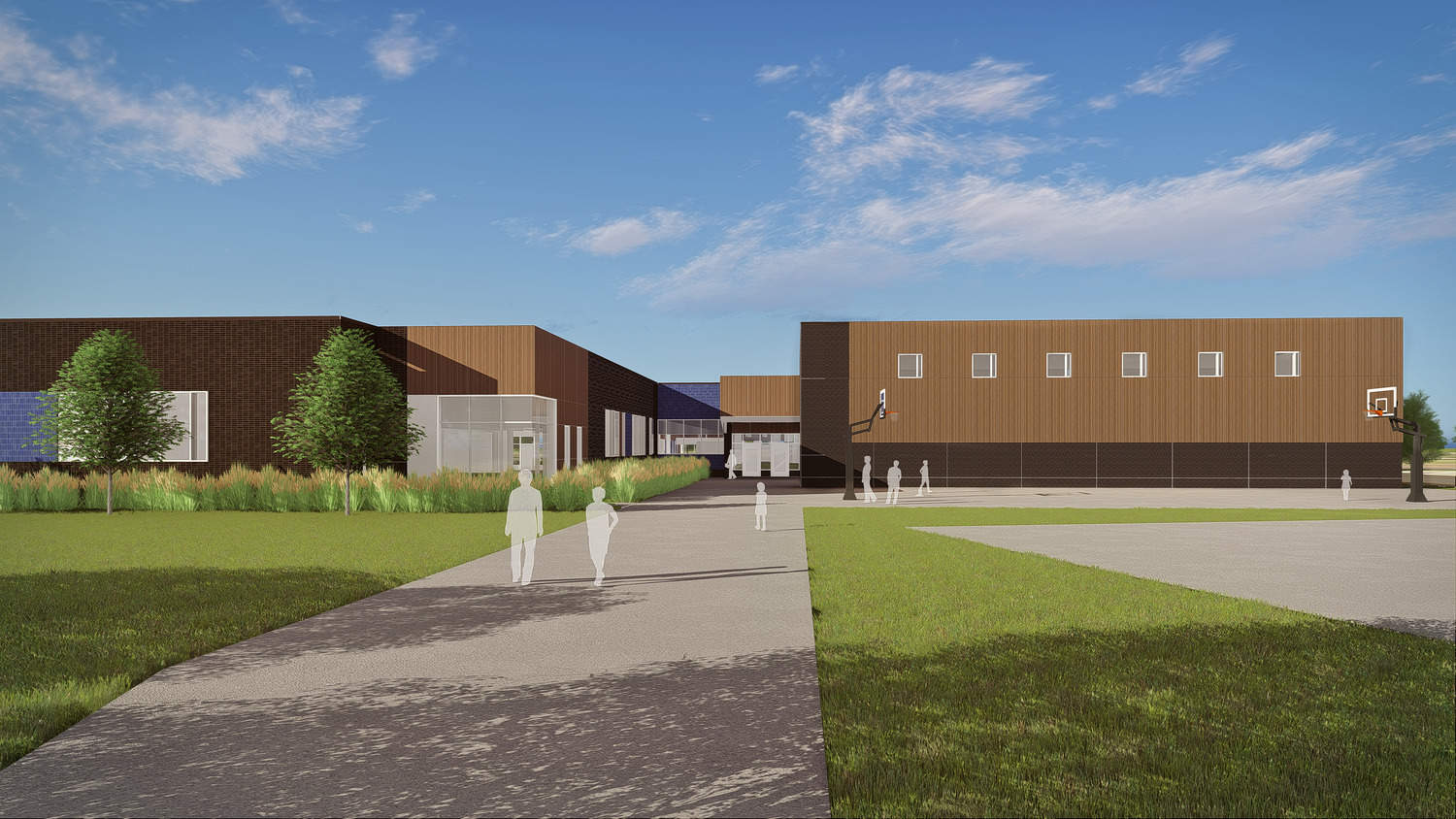 Saint Paul Public Schools RiverEast K-8 Special Education Center Relocation