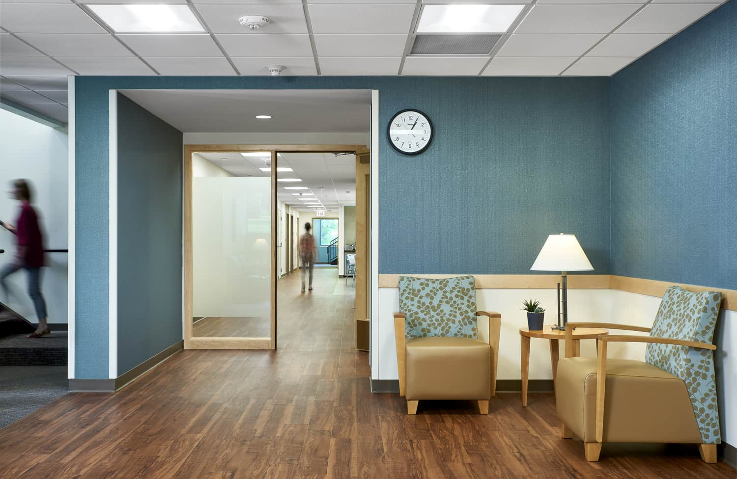 HealthPartners Regions Hospital Intensive Residential Treatment Services (IRTS) Facility