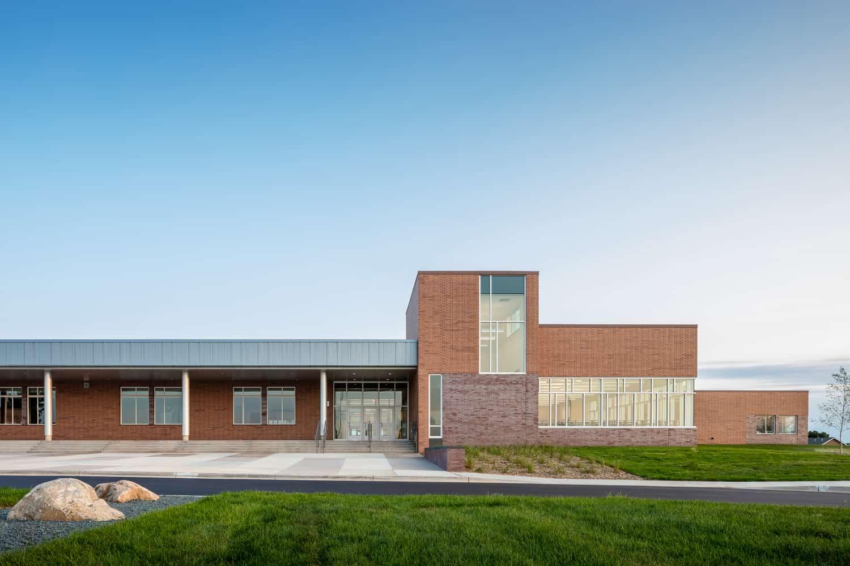 Stillwater Area Public Schools Brookview Elementary School