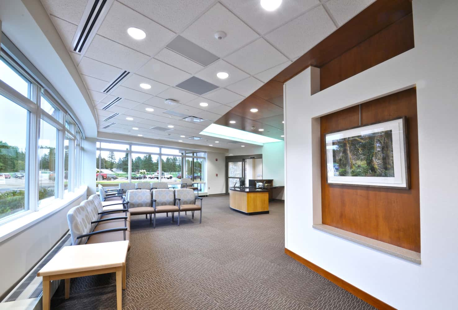 Westfields Hospital Campus Remodeling and Expansion - Emergency Department