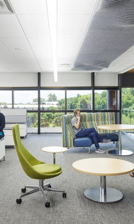 CHS Inc. Corporate Headquarters Master Plan, Expansion, and Renovation