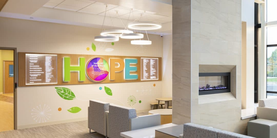 UnityPoint Health - Meriter Child & Adolescent Psychiatry Program Expansion and Renovation