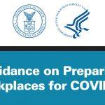 OSHA Guidance on Workplace