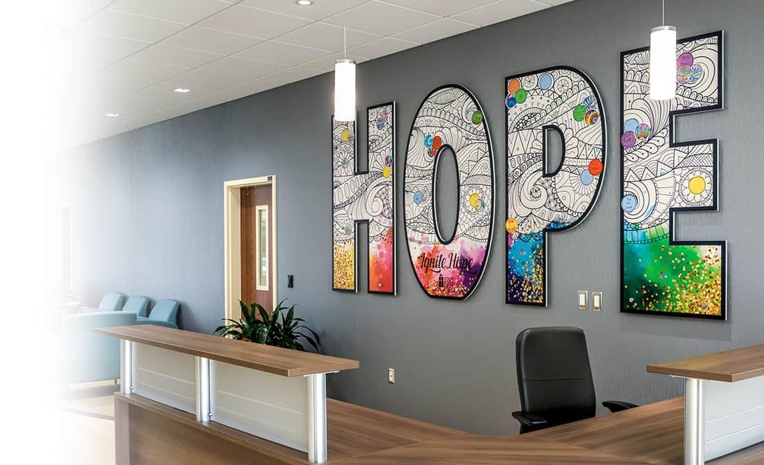 Pine Rest Christian Mental Health Services Van Andel Center Expansion
