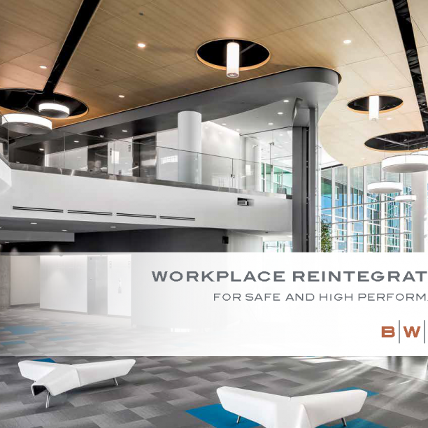 Workplace Reintegration cover