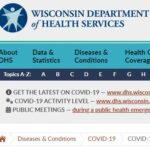 Wisconsin Department of Health