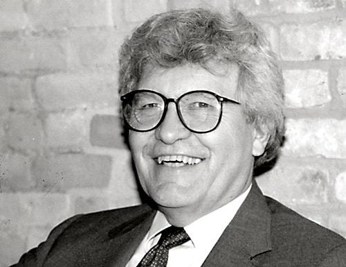 Lloyd Bergquist