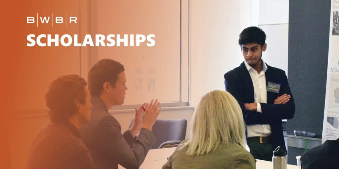 BWBR Scholarships Header