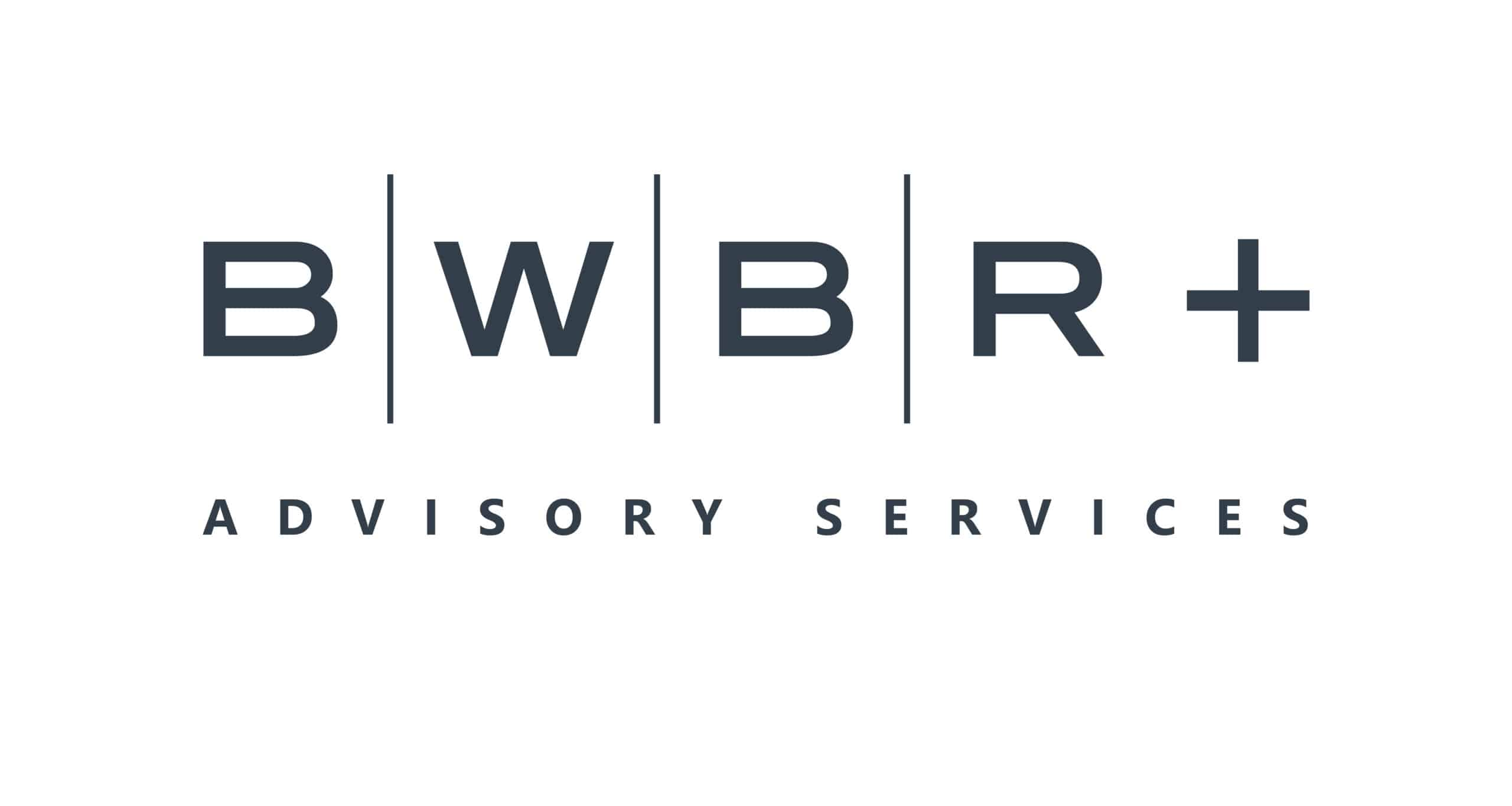 BWBR+ Advisory Services Logo